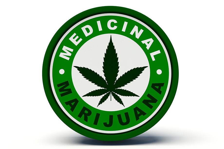В НХЛ могут разрешить марихуану? Это не шутка