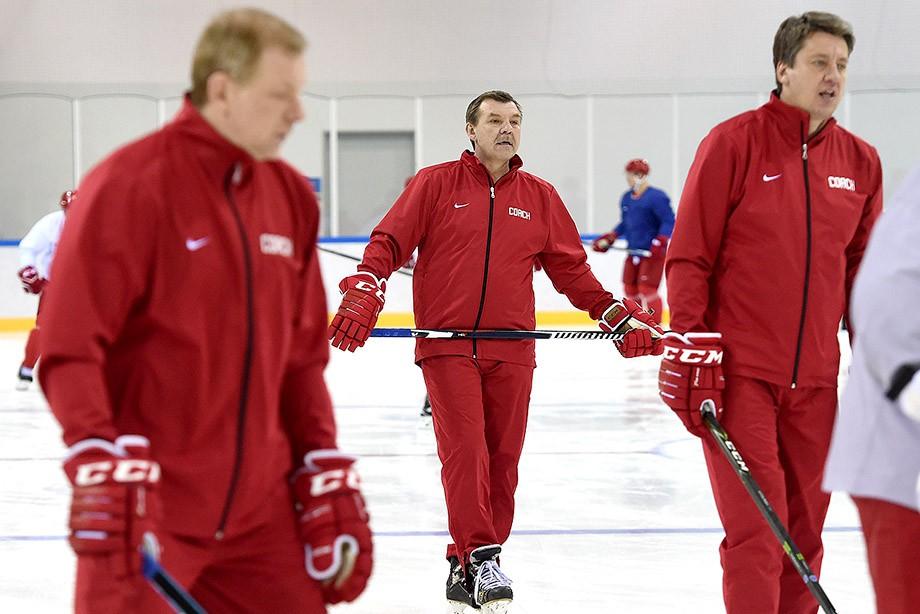 Вылет США в 1/4 и финал Россия – Финляндия. Каким будет хоккейный турнир?