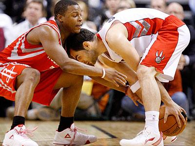 """НБА-2010/11. Из жизни """"жучков"""". День 27-й"""