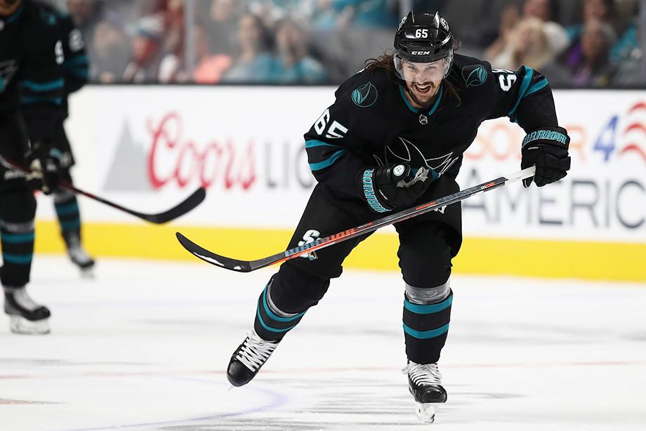 9 игроков НХЛ без голов в сезоне. От них этого никак не ожидали