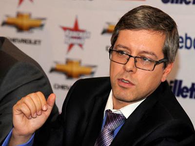 Ефимов: проведём два Кубка вызова МХЛ