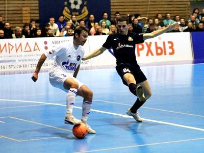 Анонс 18-го тура чемпионата России по мини-футболу