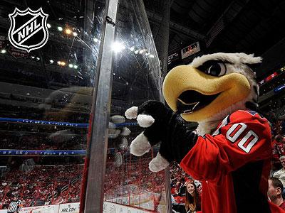 """Как дела, НХЛ? """"Вашингтон Кэпиталз"""""""