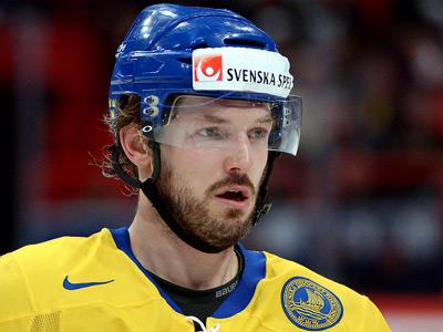 Никлас Перссон – о шведском золоте