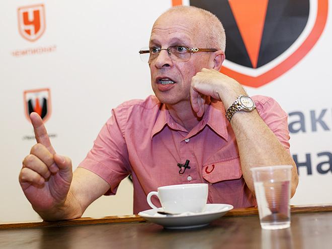 Владимир Гомельский рассказал, почему баскетбольный канал в России убыточен