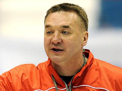 Пол Морис и Валерий Белов прокомментировали матч в Магнитогорске