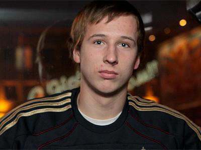 Зуйков: всегда хочется быть в обойме сборной