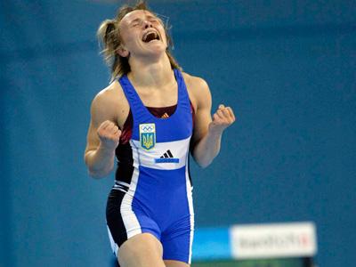 Олимпийская чемпионка-2004 года в Лондоне намерена повторить успех