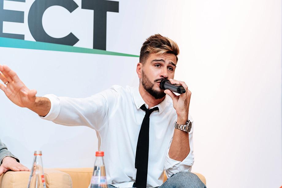 Форум Sport Connect в Сочи: КраСава КХЛ маркетинг