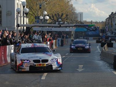 Презентация нового сезона DTM: как это было?