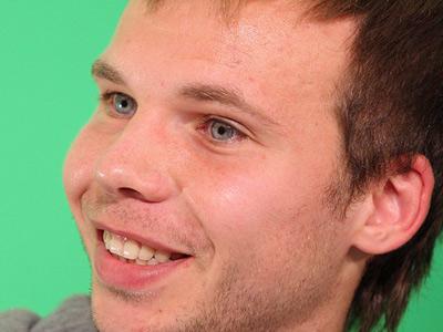Роман Шишкин ответил на вопросы читателей «Чемпионат.com»