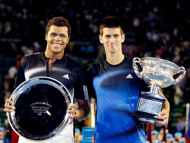 Теннисист Джокович вышел вполуфинал турнираUS Open