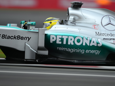 Де Хаас — о Петрове, Формуле-1 и спонсорах