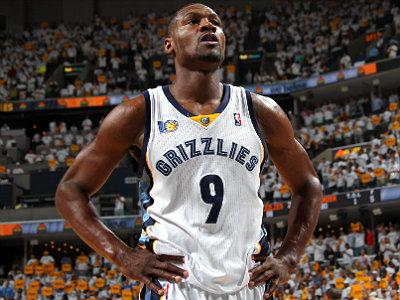 Т. Аллен: НБА нуждается в таких трудягах, как я