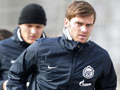 Николас Ломбертс готов к матчу с ЦСКА и рассчитывает на победу