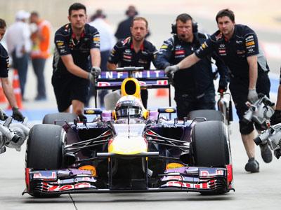 Анализ квалификации Гран-при Бахрейна