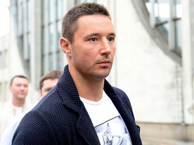 Илья Ковальчук – о благотворительности и СКА