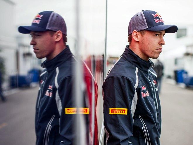 Даниил Квят - о гонке в Монако, штрафных баллах и Гран-при Канады
