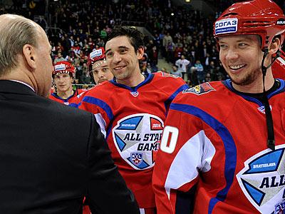 Есть ли у сборной России второй состав?
