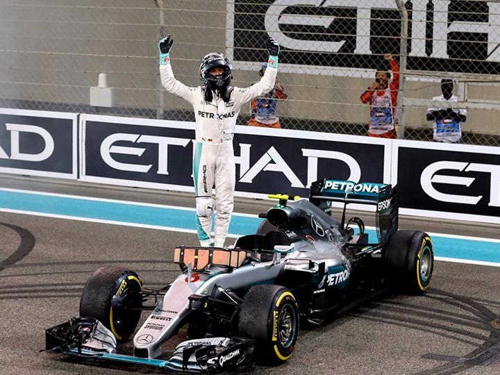 Формула-1. Гонщики и команды в сезоне-2017