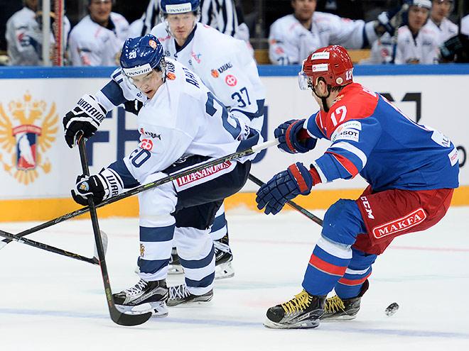 Представление команд ЧМ-2016. Сборная Финляндии