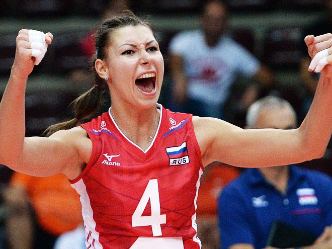 Сборная Россия переиграла Казахстан – 3:1