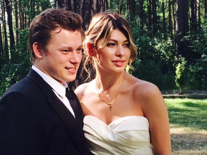 Свадьба Владимира Тарасенко в Новосибирске