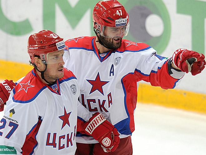 Григоренко Игорь, Александр Радулов