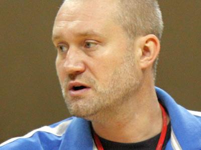 Лондон-2012. Волейбол. Павел Борщ