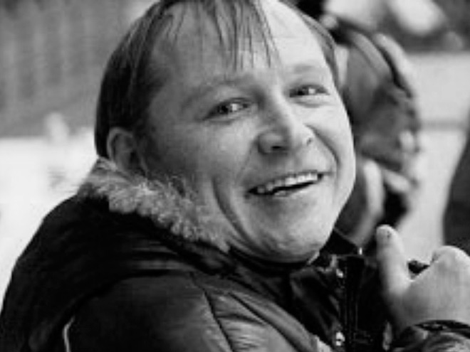 Хоккеист Пётр Девяткин найден повешенным в Новосибирске: подробности