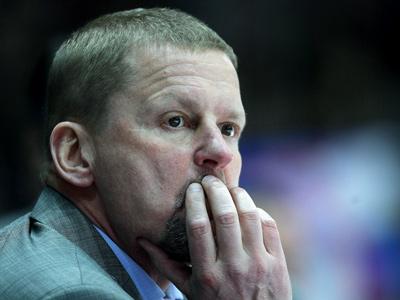 Кари Хейккиля – о подготовке сборной Белоруссии к чемпионату мира