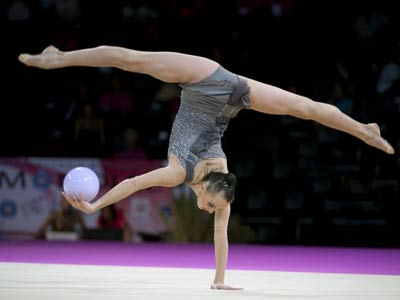 Ирина Дерюгина рассказала о своём турнире