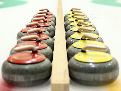 В Норвегии стартует чемпионат Европы по кёрлингу