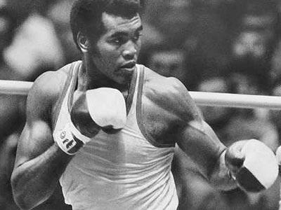 Ушёл из жизни трёхкратный олимпийский чемпион Теофило Стивенсон