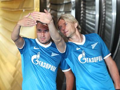 Виктор Файзулин и Анатолий Тимощук