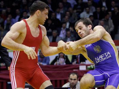 Уезжаем из Баку с восемью золотыми медалями