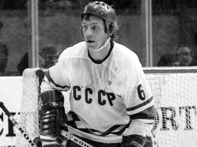 Сегодня исполнилось бы 65 лет Валерию Васильеву