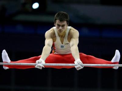 Украина будет представлена мужской командой в спортивной гимнастике