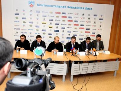 Матч за Кубок Будущего состоится 12 марта в Челябинске