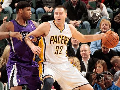 """НБА-2011/12. Из жизни """"жучков"""". День 25-й"""