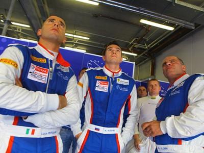 SMP Racing готовится к финалу серии Blancpain