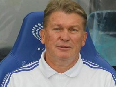 Пресс-конференция после матча «Динамо» - «Актобе»
