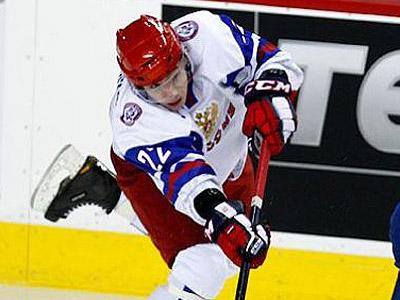 Барбашев: счёт по игре