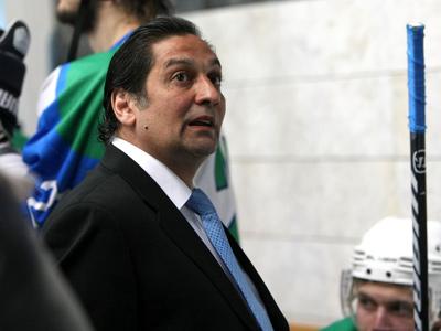 Наставники «Рубина» и «Тороса» оценили итоги финала ВХЛ