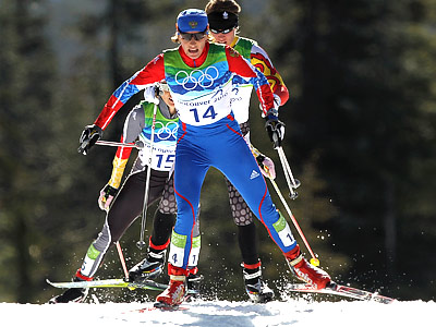 Олимпиада день за днём. 27 февраля