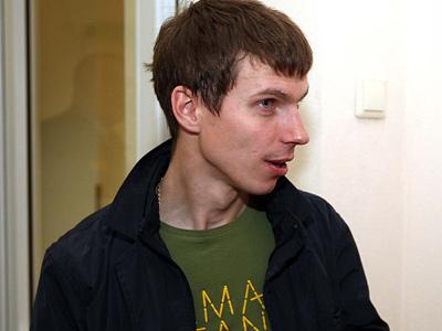 Устюгов: главная цель – победа в Ханты-Мансийске
