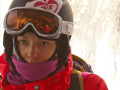 Анна Орлова
