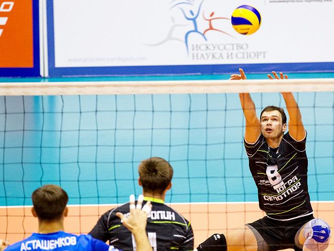 Антон Фоменко