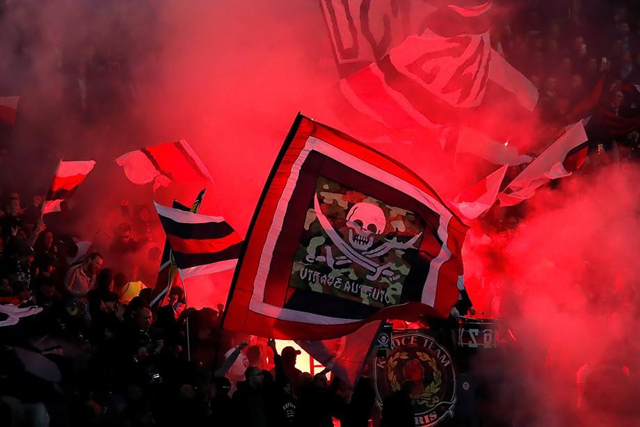 В государственной думе  успокоили болельщиков «Ниццы» перед матчем в российской столице