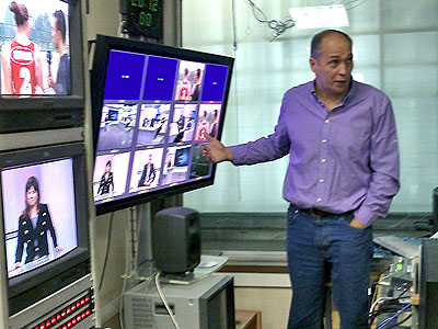 Чуковский: планируем развивать показ в формате 3d